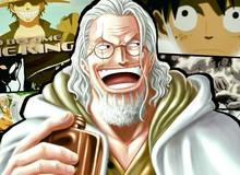 One Piece: So sánh sức mạnh của 6 thành viên còn sống băng Vua hải tặc, Buggy phế nhất