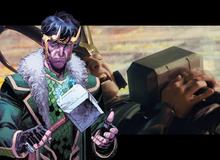 Tin sốc: Loki rất có thể sẽ trở thành chủ nhân mới của Mjolnir trong năm nay