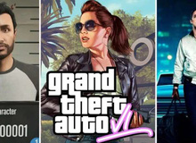 """Lộ nội dung bị nghi là cốt truyện của GTA 6, đem lại cho người chơi bất ngờ """"siêu to khổng lồ"""""""