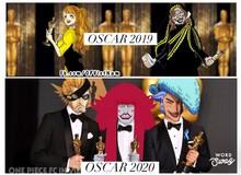 """One Piece: Top 6 ứng viên sáng giá cho giải """"Odacar"""" tại Tân Thế Giới"""