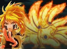 Boruto: Nếu Naruto chết thì đây là 6 ứng viên sáng giá trở thành Jinchuriki mới của Cửu Vĩ