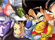 Dragon Ball Super: Xếp hạng sức mạnh những người tham gia giải đấu võ thuật giữa vũ trụ 6 và 7 (P.2)