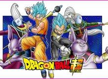 Dragon Ball Super: Xếp hạng sức mạnh những người tham gia giải đấu võ thuật giữa vũ trụ 6 và 7 (P.1)