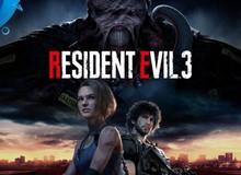 Bom tấn Resident Evil 3 Remake chuẩn bị ra mắt bản demo hoàn toàn miễn phí vào cuối tuần này