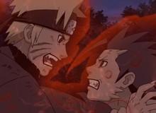 Những nhân vật có chakra vĩ thú nhưng không phải là Jinchuriki trong Naruto