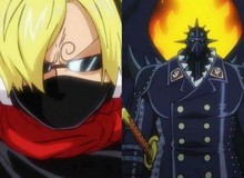 One Piece: 6 đối thủ hoàn hảo để đối đầu với King Hỏa Hoạn trong arc Wano