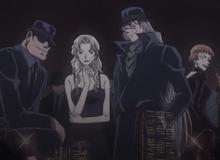 Thuyết âm mưu: Gin và Vermouth trong Thám tử Conan từng có quan hệ tình cảm cực thắm thiết?