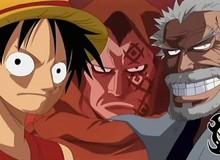 """One Piece: Top 5 nhân vật sẽ tới Wano khi Luffy sử dụng phương án """"gọi điện thoại"""" cho người thân"""