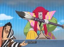 One Piece: Shinobu liệu có còn sống hay đó chỉ là màn kịch hoàn hảo do Kanjuro dựng nên để đánh lừa nhóm Cửu Hồng Bao?