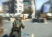 Làm gì để hết chóng mặt khi chơi game bắn súng như Call of Duty: Warzone ?
