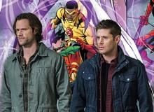 Teen Titans #40 ra mắt: Supernatural tồn tại trong vũ trụ DC Comics?