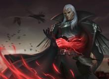Riot Games ngầm xác nhận rằng Swain là kẻ đã gửi Fiddlesticks tới để hủy diệt Demacia?
