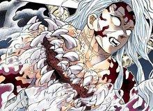 """Spoiler Kimetsu no Yaiba 199: """"Chúa Quỷ"""" Muzan hóa khổng lồ giãy giụa """"tan biến"""" dưới ánh mặt trời"""