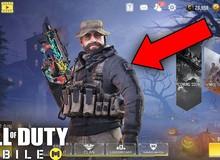 Chơi trội, Call of Duty Mobile tặng miễn phí Captain Price, Ghost cho game thủ, chỉ cần một điều kiện