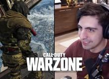 """Shroud: """"Call of Duty: Warzone sẽ không đi vào vết xe đổ của PUBG hay Apex Legends, vì nó xuất sắc hơn cả hai tựa game cộng lại"""""""