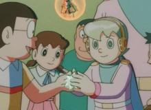 Hết gái xinh giờ lại tới trai đẹp, Nobita sở hữu dàn harem vô cùng đông đảo và hung hãn đấy!