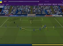 Game quản lý bóng đá Football Manager 2020 đang miễn phí trên Steam