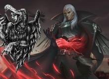 LMHT: Giả thuyết về mối quan hệ giữa Fiddlesticks và Swain - kẻ nắm giữ sức mạnh Ác Quỷ Thượng Cổ