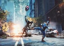 Marvel ra mắt siêu phẩm AAA trên Mobile, có đủ đầy siêu anh hùng Marvel, trừ một người khiến game thủ cực kỳ tiếc nuối