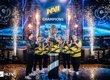 Hủy diệt đối thủ 3-0, Na`vi CS:GO chính thức lên ngôi vương tại IEM Katowice 2020