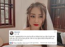 Tiếp dòng Drama: Đại diện fanpage lớn 'cà khịa' Kiều Anh Hera trong ngày cưới đã có lời xin lỗi, mong được bỏ qua mọi chuyện