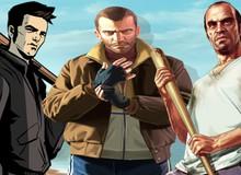 Bí ẩn: Bạn có thể đi máy bay từ GTA 5 sang Vice City hay Liberty City của GTA 4 không?