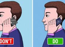 Tổng hợp những mẹo sử dụng điện thoại cực kỳ hữu dụng mà chỉ có các thiên tài trong làng ứng biến mới nghĩ ra nổi