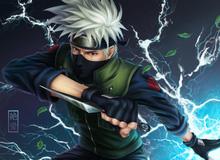 Naruto: 10 nhẫn thuật nổi tiếng gắn liền với tên tuổi của các ninja kỳ cựu (P.1)