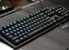 """Đánh giá Logitech G512 Carbon: Nhỏ gọn, đỉnh cao, """"vị vua"""" của dòng bàn phím cơ tầm trung"""