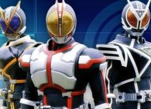 Cùng nhau điểm lại 10 series Kamen Rider hay nhất thuộc thời kì Heisei (P.2)