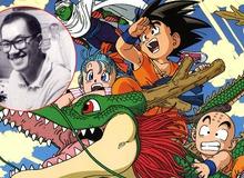 Tấm gương của tác giả Dragon Ball, từ bỏ công việc ổn định để theo đuổi đam mê vẽ truyện tranh và nổi danh khắp thế giới