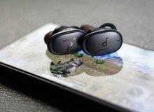 Anker Soundcore Liberty 2 Pro: Tai nghe không dây 'thứ thiệt' cực hiện đại