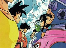 Dragon Ball: Xếp hạng sức mạnh những người tham gia đại hội võ thuật lần thứ 23, Goku top 1