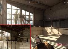 Game thủ tìm thấy một số địa điểm của bản đồ Call of Duty Warzone ngoài đời thực