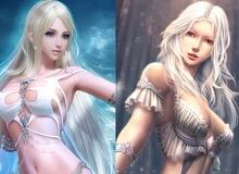 MMORPG thần thoại phương Tây: Món ăn