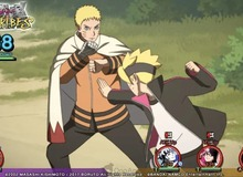 Lại thêm một tựa game chủ đề Naruto nữa chính thức ra mắt, một năm đầy cạnh tranh của các Shinobi