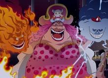 """One Piece: Zeus sẽ """"lật bánh tráng"""" phản lại Nami và quay về với chủ cũ Big Mom?"""