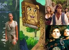 Tìm và chia sẻ những bộ phim gắn liền với tuổi thơ dữ dội 8X - 9X