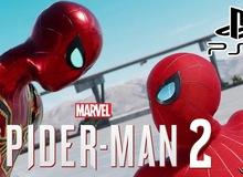 Game siêu anh hùng hay nhất lịch sử sắp ra mắt phần 2 trên PS5