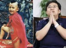 """Cuộc sống hiện tại của """"Hồng Hài Nhi"""": Là đại gia trăm tỷ, ngoại hình phát tướng không nhận ra"""
