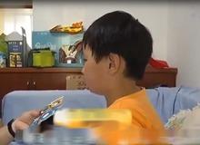 Bị dụ dỗ, game thủ nhí lấy trộm tiền của bố mẹ để chuyển khoản nạp game lên tới gần 123 triệu Đồng
