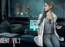 Tất cả những nhân vật sẽ xuất hiện trong siêu phẩm game Resident Evil Resistance sắp ra mắt (P.1)