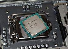Hướng dẫn kiểm tra tình trạng sức khỏe cho CPU Intel bằng công cụ chính chủ