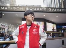 Tròn 7 năm Faker ra mắt đấu trường LMHT chuyên nghiệp: Từ cậu bé bỏ học đến vị Thánh đích thực của Esports thế giới