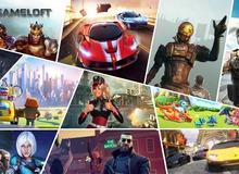 Gameloft mở cửa miễn phí cash shop, báu vật tiền triệu cũng bán giá 0 đồng