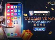 Vệ Thần Mobile chính thức mở tải, triệu hồi 500 anh em phá giải lời nguyền Olag diệt vong!