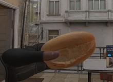 Từ Google cho đến siêu bom tấn Half-Life: Alyx, bánh mì VIệt Nam đang được tôn vinh