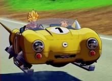 Cười không nhặt được mồm với loạt meme khó đỡ của fan Dragon Ball Z: Kakarot