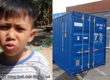 """Tranh đoạt nhau skin, một """"cháu học sinh"""" nhốt ba cháu còn lại trong thùng xe container không cho ra ngoài"""