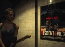 7 Easter Egg bí ẩn được tìm thấy trong Resident Evil 3 Remake